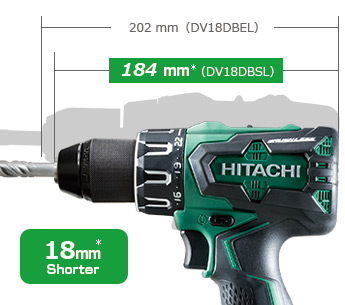 18mm Shoter